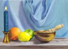 Divine Offerings