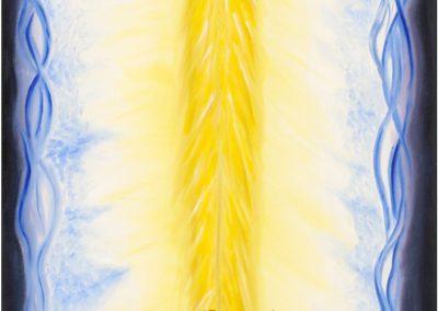 Archangel Michael's Sword of Light