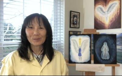Sacred Art Portal Jesus