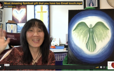 My most Amazing Spiritual Gift that You Have, too!